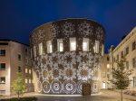 Humanistiska Teatern, Uppsala University, Sweden