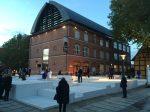 KØS – Museum of Art in Public Spaces, Køge, Denmark